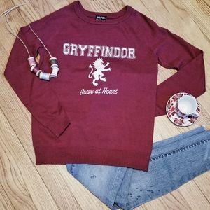 Gryffindor Sweater